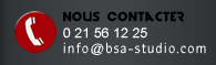 contact bsa studio algerie